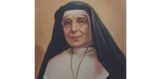Madre Margherita