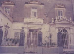 Casa Madre- Vittoria, Gozo