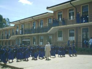Scuola 'Bethlehem', Harar