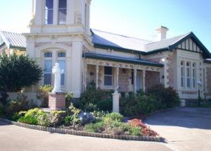 Casa Regionale - Australia
