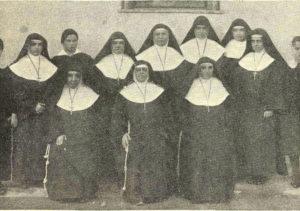 Madre Margherita De Brincat e Madre Nazarena Gouder