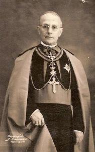 Mons. Michele Gonzi