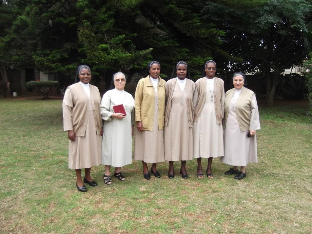 6-Il Consiglio regionale del Kenya