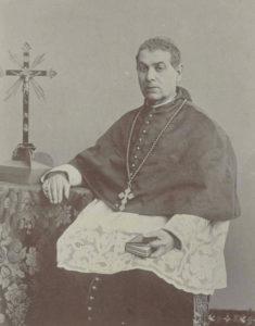 Mons. Pietro Pace