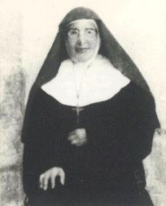 Archivio storico - Madre Margherita