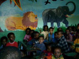 Ethiopia-Addis Abeba