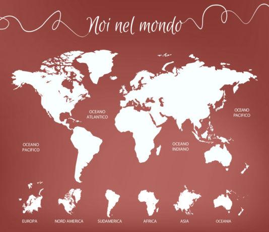 Noi nel mondo