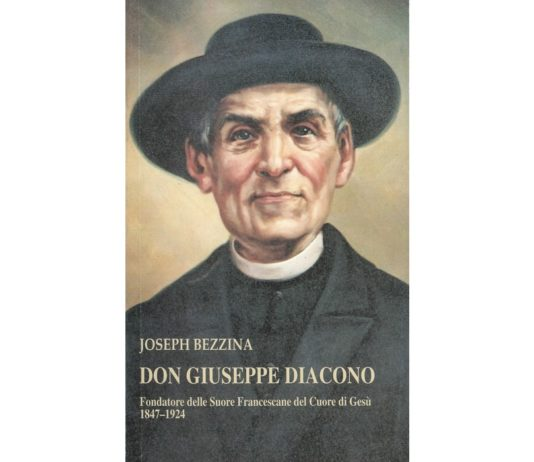 don giuseppe diacono