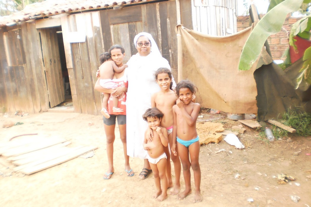 Brasile MISSÂO EM RONDONIA