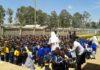 Kenya – Nairobi: Mother Margherita School