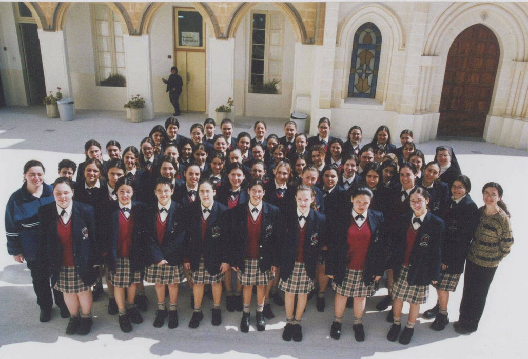 Malta-St Francis Secondary School