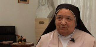 Settimanale Video Amiamo L'Amore - madre Vitaliana Zammit MALTI